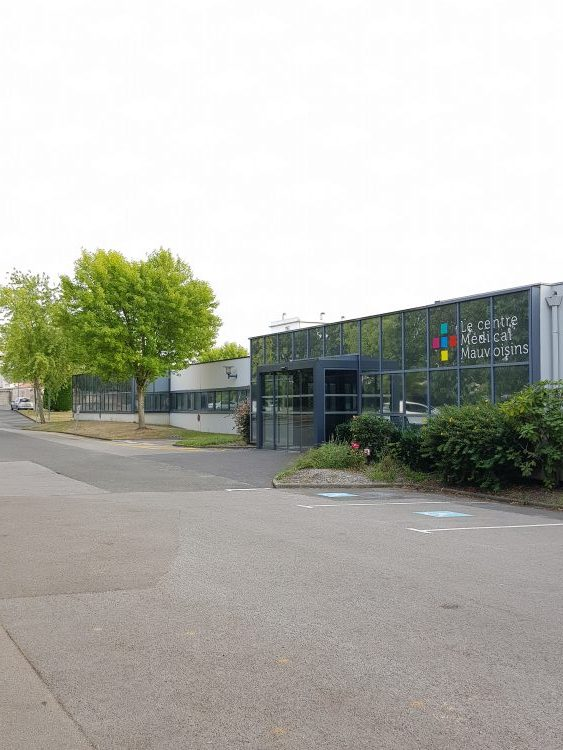 Radiologie mc3 centre de radiologie mauvoisins radiologie mc3 - Cabinet echographie nantes ...